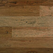 "Chatham 5"" Solid Hardwood Hickory Flooring in Canoe"