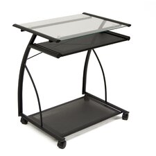 L-Cart Computer Table
