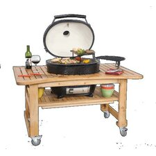 Extra Large Oval Grill Set