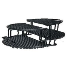 Extended Cooking Rack for Extra Large Oval Grill