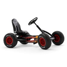 Buddy Hot Rod Pedal Cart
