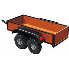 Tipper Trailer Vario