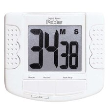 Single Digital Timer