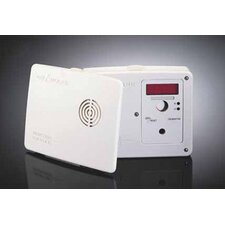 Gas Monitor For Carbon Monoxide With Audio Alarm