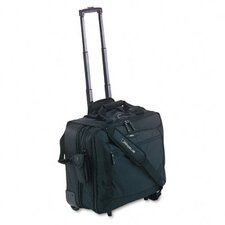 Rolling Travel Laptop Case