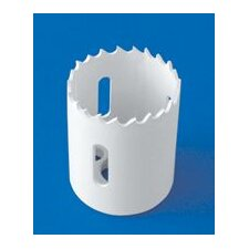 "1/2"" 40274 Tooth Per Inch Style 24L Bi-Metal Hole Saw"