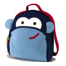 Monkey, too! Backpack