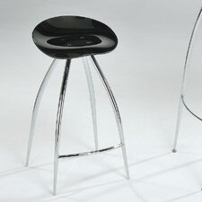 Barstool 112 Barstool in Black