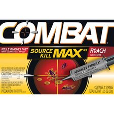 Source Kill Max Roach Killing Gel Syringe