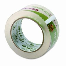 "Carton Sealing Tape 1.88"" x 60 Yards, 3"" Core, Clear"