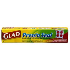 Press'n Seal Plastic Wrap in White