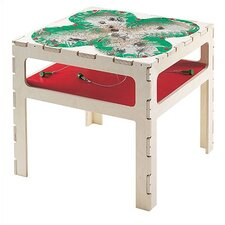 Magnetic Sand Bug Life Activity Table