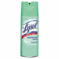 Lysol Brand Disinfectant Spray