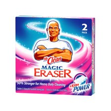 Extra Power Magic Eraser (Set of 2)