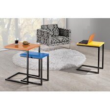 Signature Home 3 Piece Nesting Tables