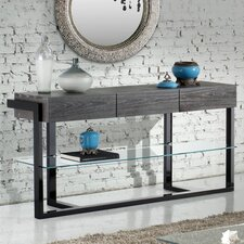 Signature Home Console Table