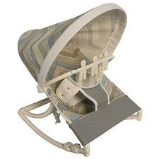 Chevron Rocking Infant Seat