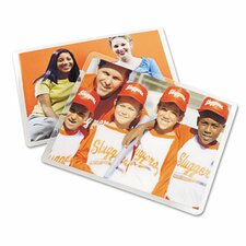 GBC Fusion LongLife Premium Photo Laminating Pouches (Pack of 10)