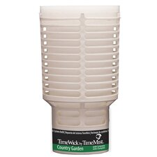 Country Garden TimeWick Dispenser Refill