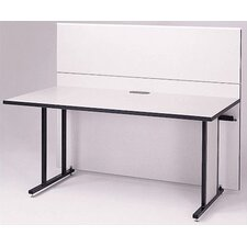 Solutions Work Surface Writing Desk