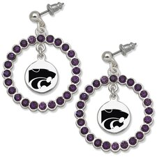 NCAA Spirit Earrings