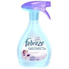 27 Oz Spring and Renewal Scent Fabric Refresher