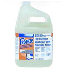 Concentrate Fabric Refresher and Odor Eliminator