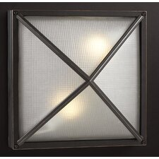 Danza-II Light Outdoor Wall Sconce