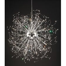Empire 36 Light Pendant