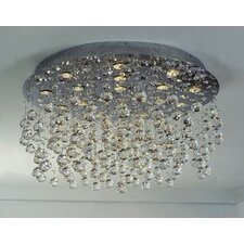 Beverly 18 Light Pendant