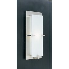 Polipo 1 Light Wall Sconce