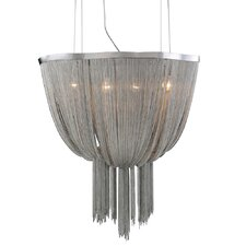 Formae 4 Light Chandelier