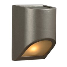 Perry 1 Light Outdoor Wall Sconce