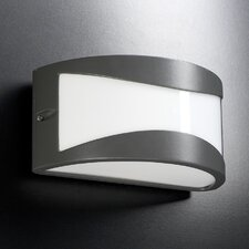 Baco 1 Light Outdoor Wall Sconce