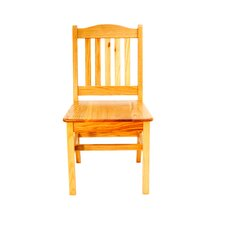 Masterjack Side Chair