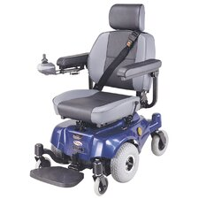 Compact Mid - Wheel Drive Power Chair