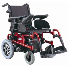 Folding Power Chair