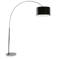 David and Goliath Arc Floor Lamp