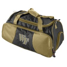 "NCAA 21"" Gym Duffel"