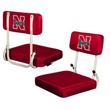 NCAA Hardback Stadium Adirondack Chair