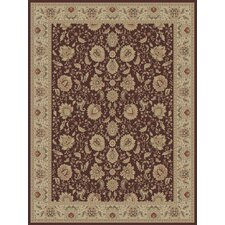 Empire Brown/Ivory Rug