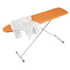 Basic Ironing Board in White Powder Coat