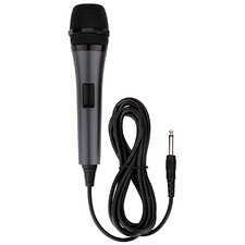 Corded Professional Dynamic Microphone