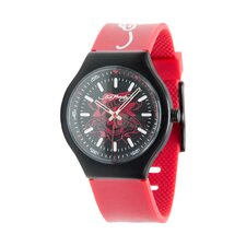 Unisex Neo Watch in Red