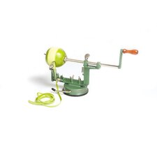 Apple Peeler with Suction Base
