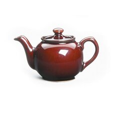 Peter Sadler Teapot in Brown