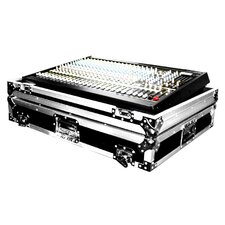 Mixer Case for Yamaha MG 32/14FX Mixer