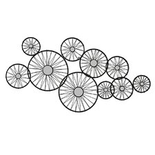 Wheel Wall Art