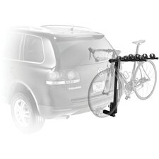 "Parkway 2 Bike Carrier with 2"" Receiver"