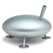 Fred Humidifier in Silver